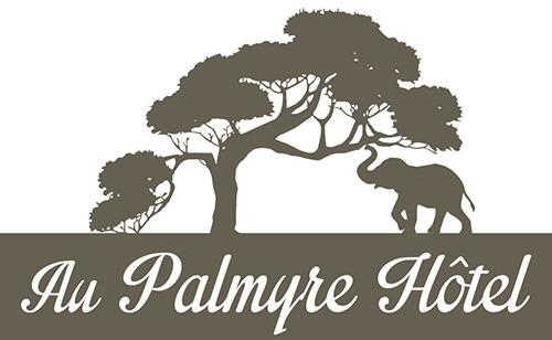Au Palmyre Hôtel