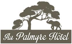 Au Palmyre Hôtel - Hôtel à La Palmyre en charente-maritime