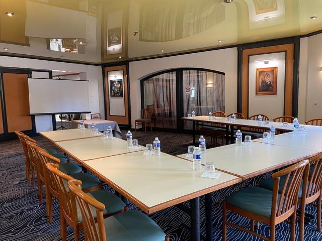 Au Palmyre Hotel - Salle séminaire groupe et reunion à La Palmyre